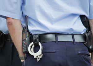 Man Arrested in Infant Homicide Case