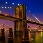 Over 600,000 American Bridges in Need of Repairs