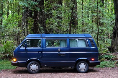 Self Isolation Tips For Van Life
