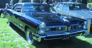 1965 Pontiac GTO For Sale: Own One of the First Muscle Cars