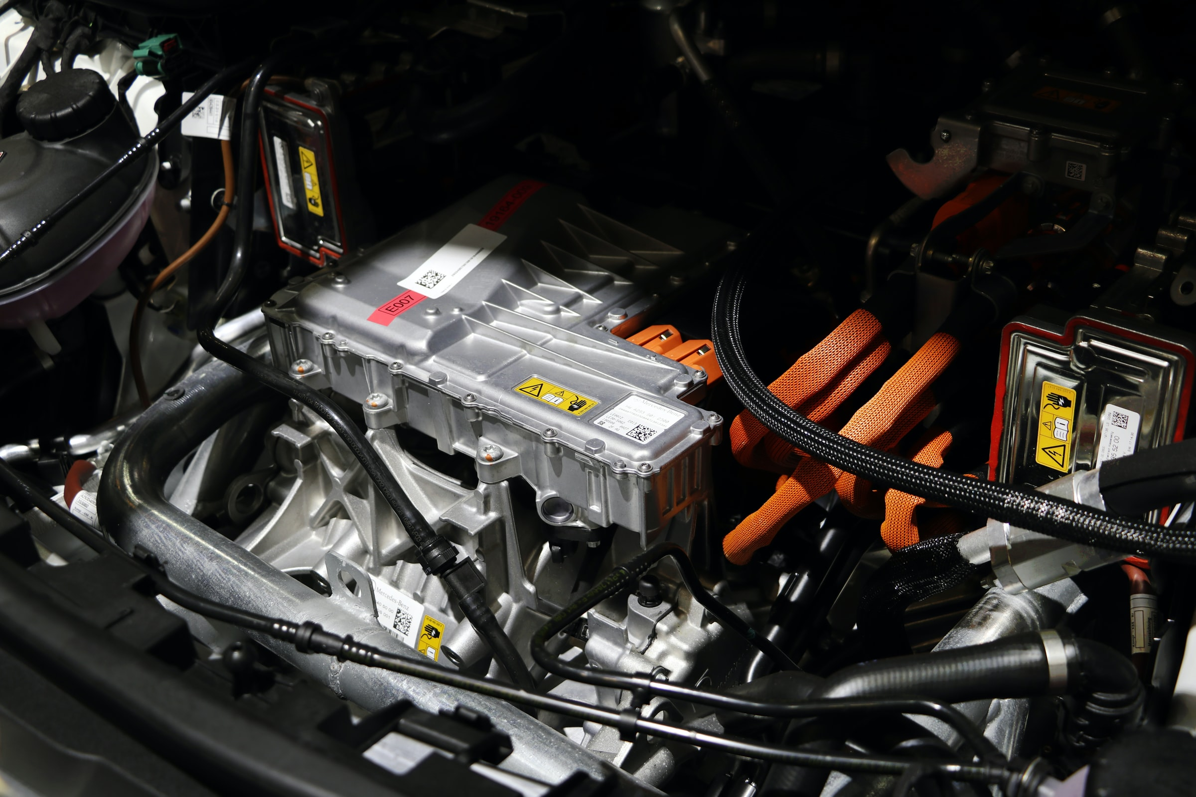 Texas Instruments Helps Electric Vehicles, According To Their Calculations
