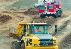 Volvo and Mack Are Testing Insurance With Financing Services
